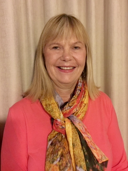 Sue Brear