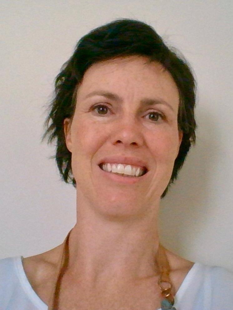 Sara Stockman